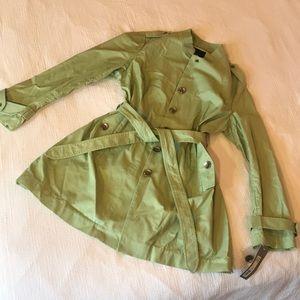 Bio Green Mossimo Outerwear XL